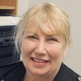 Dr Kay Duncan
